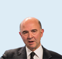 Pierre Moscovici, Commissioner responsible for Economic and Financial Affairs, Taxation and Customs