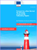 Forward to a New Normal: An overview of the ECFIN Fellowship Papers. European Economy. Economic Briefs 2