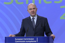 Pierre Moscovici, Commissioner for Economic and Financial Affairs, Taxation and Customs © European Union 2015