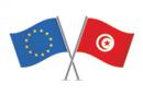 European Union and Tunisian flags © thinkstockphotos.co.uk