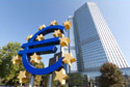 Eurosymbol in Frankfurt © iStockphoto