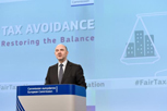 Pierre Moscovici, Commissioner for Economic and Financial Affairs, Taxation and Customs © European Union, 2016