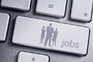 Job computer key © iStockphoto