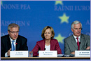 Eurogroup and ECOFIN meetings © European Union