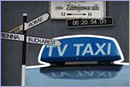 Euro taxi © European Commission