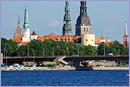 Riga historical skyline © iStockphoto.com.jpg
