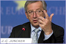 Jean-Claude JUNCKER, Luxembourg Prime Minister, President of the Eurogroup © The Council of the European Union