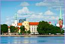 Riga © Thinkstock