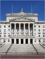 Irish parliament © Thinkstock.com