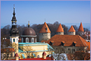 Estonia © Thinkstock