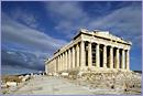 Parthenon in Athens, Greece © Thinkstock.com
