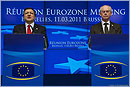Informal Meeting of the Heads of State or Government of the Euro Area © The Council of the European Union