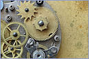 Clock Mechanism © Thinkstock.com