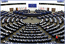 General view of the the European Parliament hemicycle © European Union, 2011