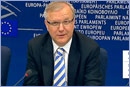 Olli Rehn - Portugal © European Union, 2011