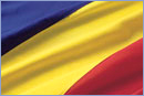 Romanian flag © Thinkstock.com