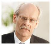 Stefan Ingves, Governor of Sveriges Riksbank, Sweden's central bank