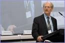 Stefan Ingves, Governor of Sveriges Riksbank, Sweden's central bank ©European Commission, 2011