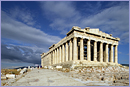 Greek column © Thinkstock.com
