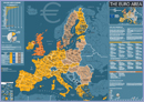 Euro map © European Union, 2011