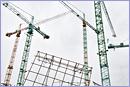 Cranes © Thinkstock.com