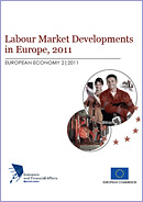 Labour market developments in Europe, 2011© European Union, 2011
