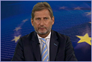 Commissioner Johannes HAHN © European Union, 2011