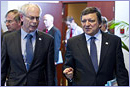 Informal meeting of members of the European Council and follow-up of Euro Summit © The Council of the European Union