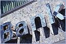 Bank sign © John Foxx – Thinkstock.com