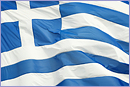 Greek Flag © Istockphoto