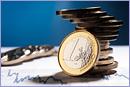 Euro Coins © Istockphoto.com