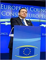 José Manuel BARROSO, President of the European Commission © European Union, 2011