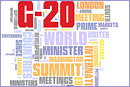 G20 and Mexican Presidency © Thinkstock.com