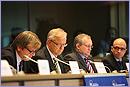 Rehn at the seminar © ALDEADLE