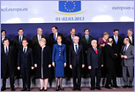 Brussels European Council, 01-02/03/12 © European Union, 2012