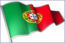 Portugal flag © Thinkstock.com