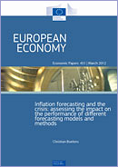 Scoreboard for the surveillance of macroeconomic imbalances ©European Union, 2012