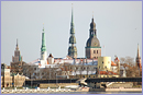 Latvia © Thinkstock