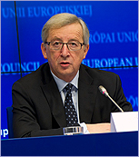 Jean-Claude Juncker © Council of the European Union, 2012
