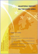Quarterly report on the euro area, April 2012