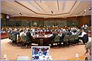 3163rd Ecofin Council meeting room © European Union, 2012