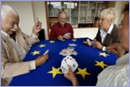 Elderly people © European Union, 2012