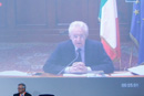 Mario Monti video message © European Union, 2012