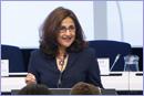 Nemat Shafik © European Union, 2012