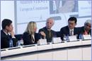Panelists © European Union, 2012