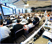 BEF 2012 @ European Union, 2012