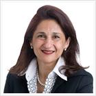 Nemat Shafik, Deputy Managing Director, IMF
