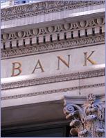 Bank © iStockphoto