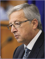 Jean-Claude Juncker © European Parliament - audiovisual
