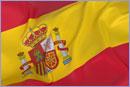 Spanish flag © iStockphoto
